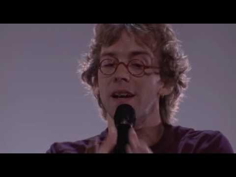 Fred Pellerin - L'arracheuse de Temps - Partie 1 - YouTube