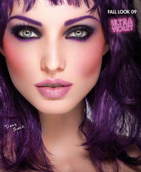 MissTania08 Make Up: February 2010