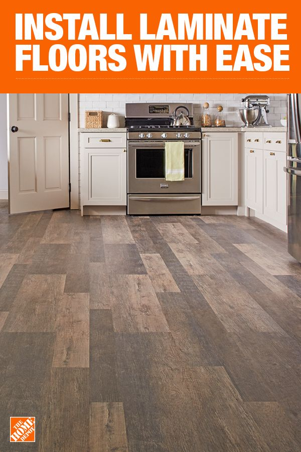 How To Install Laminate Flooring With