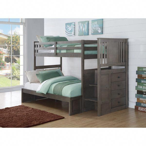 "Best Outstanding ""Modern Bunk Beds For Adults"" Detail Is 400 x 300"