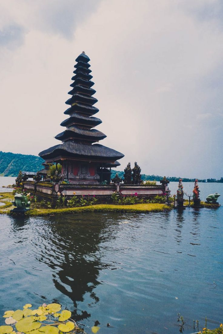Two Weeks in Bali – The Perfect Travel Itinerary