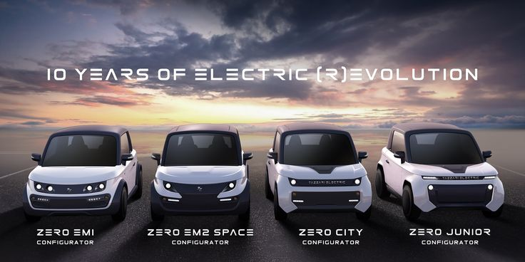 Tazzari EV reveals a preview of the image of the new range of electric vehicles , the goal is to be confirmed as technology leader for the production of electric citycar. Pioneers and protagonists of the revolution since 10 years , ZERO EM1 , EM2 SPACE ZERO , ZERO CITY , ZERO JUNIOR : the Italian electric car continues evolving. WWW.TAZZARI-ZERO.COM #TAZZARI #ZERO #EM1 #TAZZARIEV #ELECTRICCAR #ZEROEMISSION #DESIGN #LUXURY #ELEKTROAUTO #COCHEELECTRICO…