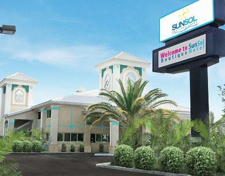 Sunsol Orlando Boutique Hotel