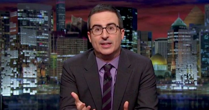 John Oliver paid tribute to those who died during the Orlando shooting in his 'Last Week Tonight' monologue on Sunday, June 12 — watch the video