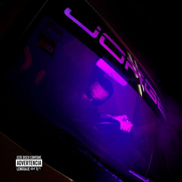 Jorge - Simpson Ahuevo: Jorge #Simpson_Ahuevo #album #Rap_latino #Música #Hip_Hop_Rap