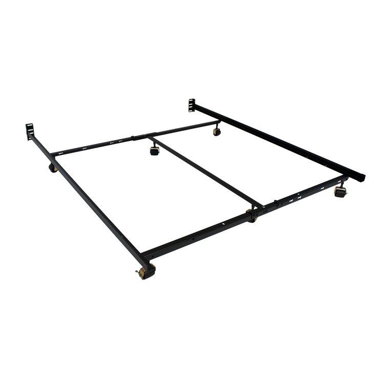 best 25 low bed frame ideas on pinterest low beds diy platform bed and platform beds. Black Bedroom Furniture Sets. Home Design Ideas