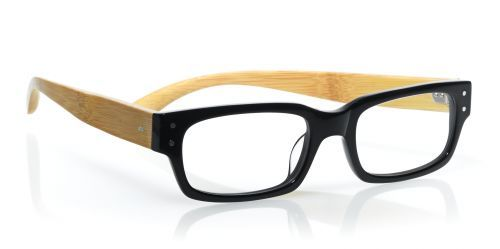 eyebobs Oh Shoot! bamboo frames