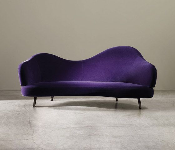 Sofas | Seating | Charming | adele-c | ARC EN CIEL. Check it out on Architonic
