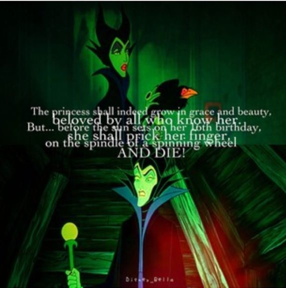 Maleficent Quotes From The Movie. QuotesGram