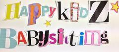 Happy Kidz Babysitting