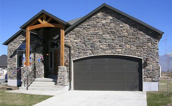 15 Best Images About Garage Door Ideas On Pinterest