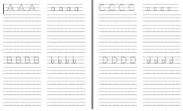 Printable Penmanship Practice For Kinder Or First Grade Understandinghandwritinganalysis Penmanship Practice Handwriting Analysis Learn Handwriting First grade handwriting worksheets