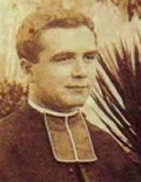 Henri Boudet, 1837-1915. Parish priest at Rennes-les-Bains from 1872. One of the trio of priests at neighboring parishes, Sauniere and Gelis, and an associate of Jules Doinel. In 1886, he published a book, The True Celtic Language and Cromleck of Rennes-les-Bains. He provided Sauniere with large amounts of money, and directed his restoration of the church of St. Mary Magdalene at Rennes-le-Chateau.