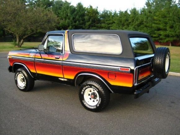 plugins postviaemail images 1979 ford bronco for sale rear. Cars Review. Best American Auto & Cars Review