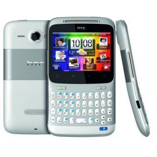HTC ChaCha :: Al Bak Avm