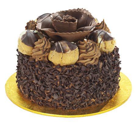 Pattiserie Valerie Wedding Cake
