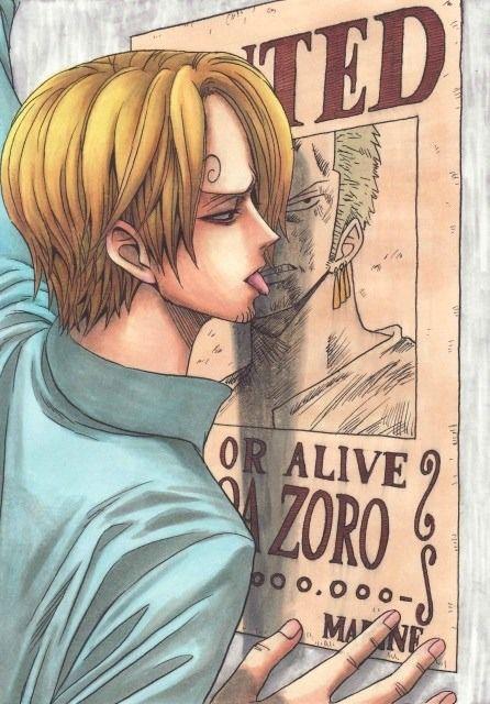 Zosan One Piece