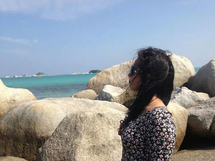 Look out! #beach #iloveindonesia