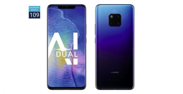 Huawei Mate 20 Pro On Dxomark Observe If It Rivals The P20 Pro Huawei Mate Huawei Mobile Price