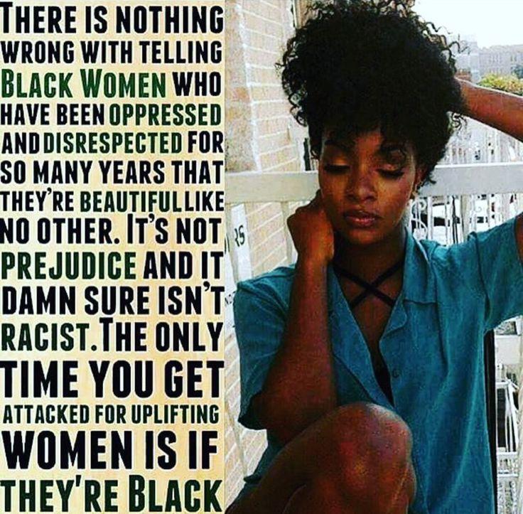 Ever noticed that? #HiddenAgendas #BlackDontCrack #BlackisBeautiful