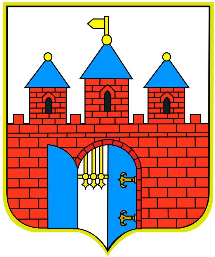 Bydgoszcz, Capital Of Kuyavian-Pomeranian #KuyavianPomeranian #Bydgoszcz #KujawskoPomorskie #Poland (L6731)
