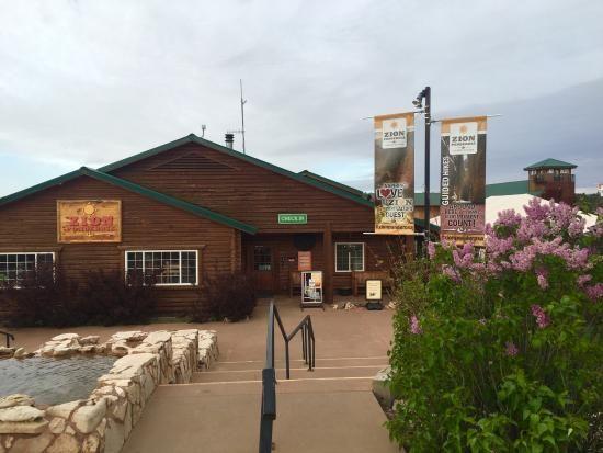 Photos of Zion Ponderosa Ranch Resort, Zion National Park - Resort Images - TripAdvisor