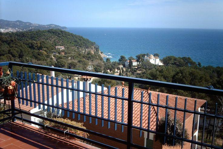 Villa Natacha, Blanes, Costa Brava