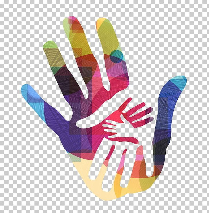 Paris Social Voluntary Association Organization Disability Png Big Big Hand Little Hand Hand Logo Logo Design Inspiration Creative Logo Design Inspiration