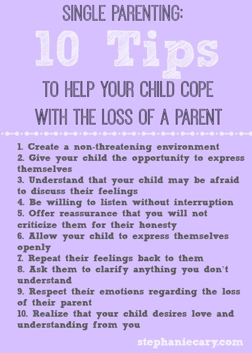 single parenting advice Single parents raise good kids too it's hard, but people do it every day here's some tips to help get it done.