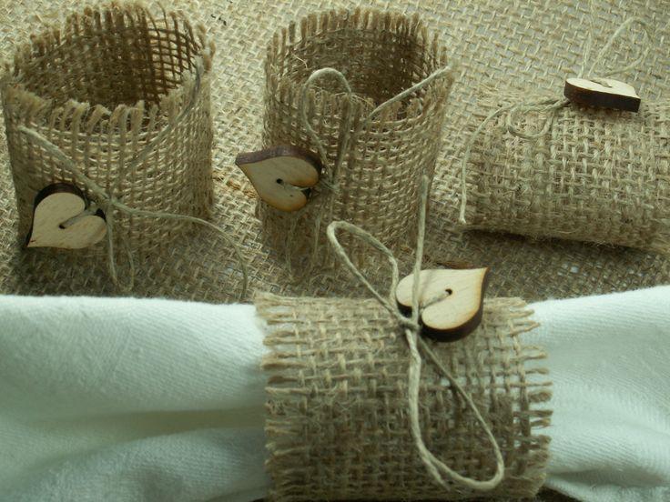 1000 Ideas About Gold Weddings On Pinterest: 1000+ Ideas About Wedding Napkin Rings On Pinterest