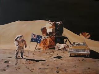 "Lesley Melody ""Lunar Australis"""