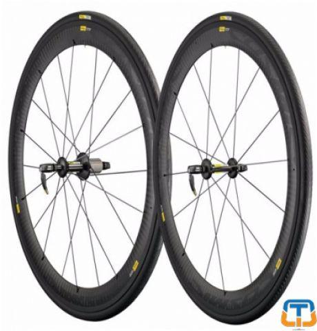 Mavic Cosmic Carbone SLE Wheelset 2015 | Toggar