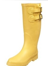 rainboots!: Clothing Accesories, Yellow Rainboot, Favorite Clothing, Emily Tales, Micaele Closet, Perfect House, Perfect Yellow, Pinterest Closet, Emily Boots