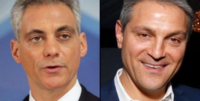 Chicago Politics as usual - WME CEO Ari Emanuel stands to make a billion dollars or more from his agency's investment in Uber. With his brother, Mayor Rahm Emanuel's direct involvement in  Uber $$ in Windy City- How Rahm Emanuel profits from brother Ari's @Uber payday