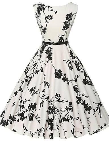 99 besten VINTAGE DRESSES No. 2 Bilder auf Pinterest | Vintage ...