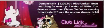 1200 from DemonShank<3