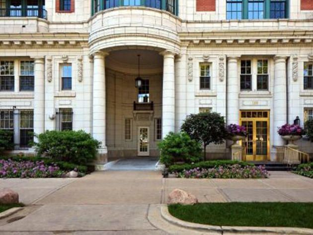 Updated: The Curbed Chicago Celebrity Real Estate Heatmap