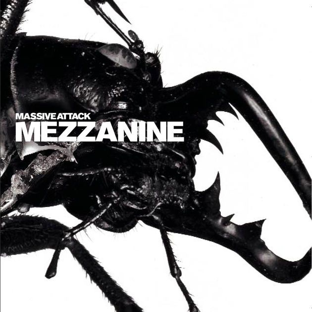 01 - Massive Attack Mezzanine