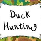 """The Quack Attack:  A Duck Hunting Game Since there is a lot of hoopla about the television show """"Duck Dynasty,"""" why not motivate your students with..."""