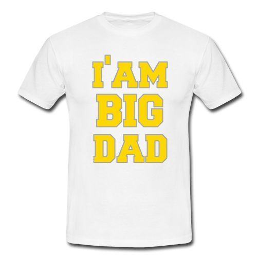 Edition-limited-inspiration-T-shirt-custom-Father-Day
