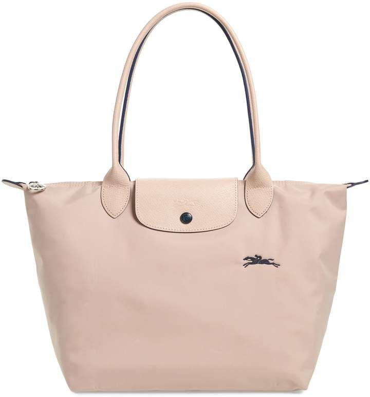Longchamp Le Pliage Club Medium Shoulder Tote Sponsored Ad Pliage Le Longchamp Longchamp