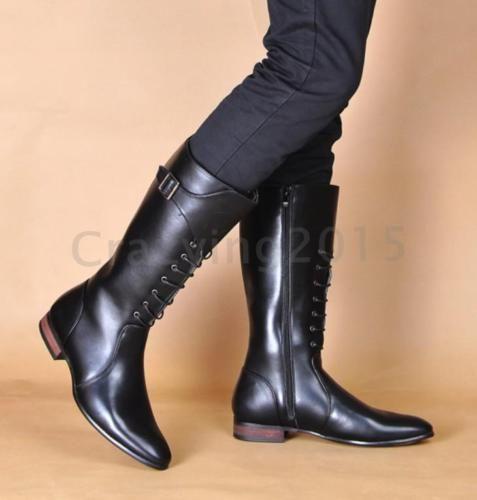 Neue Produkte 8b47f 0f6e1 männer stiefel hoch refugium