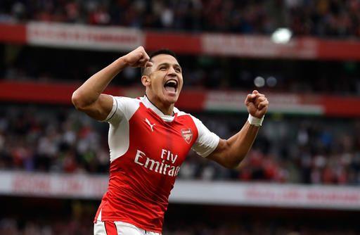 Arsenal vs. Chelsea: Score and Reaction from 2016 Premier League Match | Bleacher Report