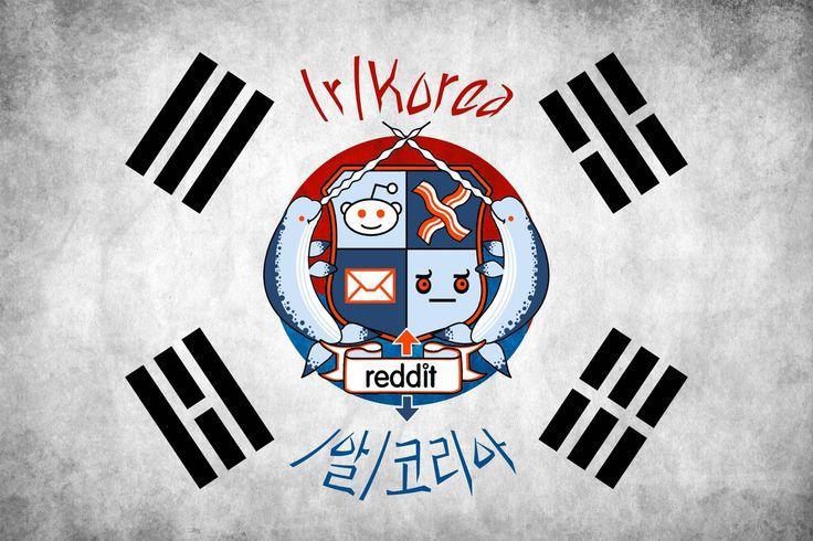 r korea