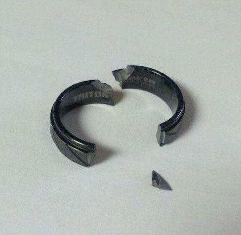 10 best images about broken tungsten carbide on