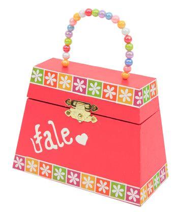 Dulceros para fiestas infantiles / bolsa de dulces para niñas