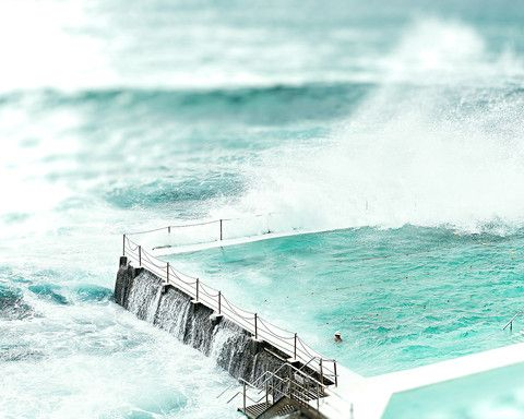 Bondi Beach, Bondi, Bondi Beach Print, Bondi Beach Photography, Bondi Icebergs, Large Wall Art, Ocean Photography, Aqua Home Decor, Beach Photography, Beach Home Decor