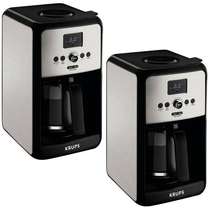 Les 25 meilleures idées de la catégorie Krups coffee maker sur ...