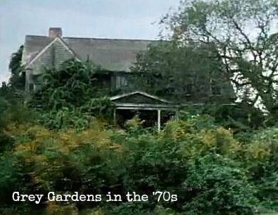 67 best Grey Gardens images on Pinterest | Grey gardens, East ...