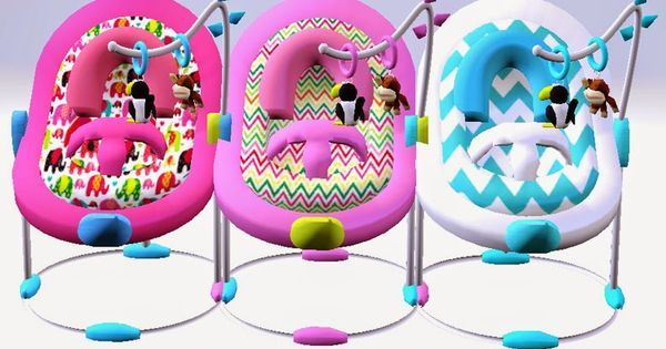 My Sims 3 Blog | Sims 3 | Pinterest | Baby Bouncer, Sims 3 and Sims